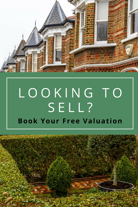 Looking To Sell With Andrews Residential